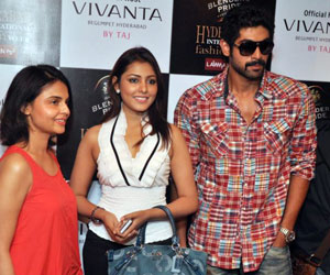 Celebs at Blenders Pride Hyd Fashion Show