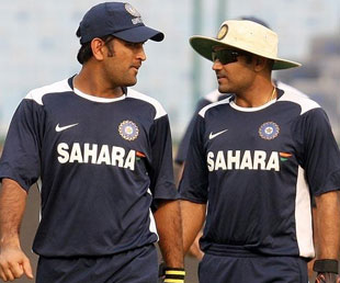 Sehwag defied BCCI, faces axe