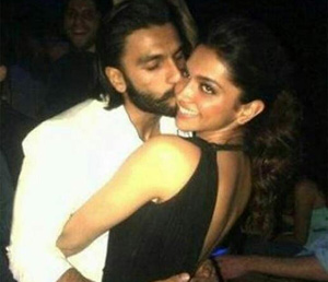 Ranveer Singh wears heels to Match Deepika Padukone height