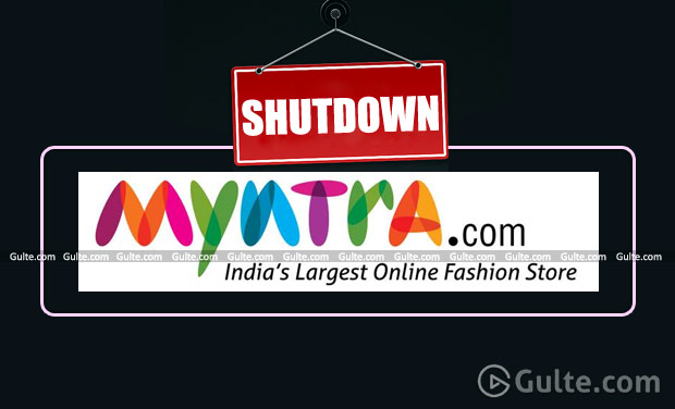 Myntra.com To Shut Down From May 1st