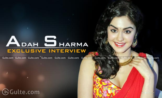 Exclusive Interview: Adah Sharma Inspired By Bunny
