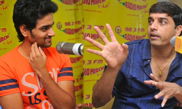 Dil Raju's Special Care For Young Hero