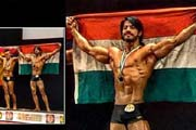 Meet The Mr. World From India