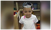 USA: Five Year Old Shoots Herself