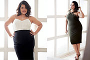 B-Town Goes Crazy For This Chubby Beauty