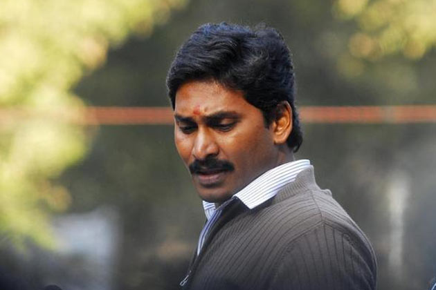 Jagan Can't Sell His House & Properties