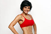 Pic Talk: Actress Turned Fitness Freak