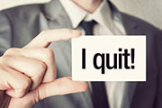 Top reasons why a techie quits his job