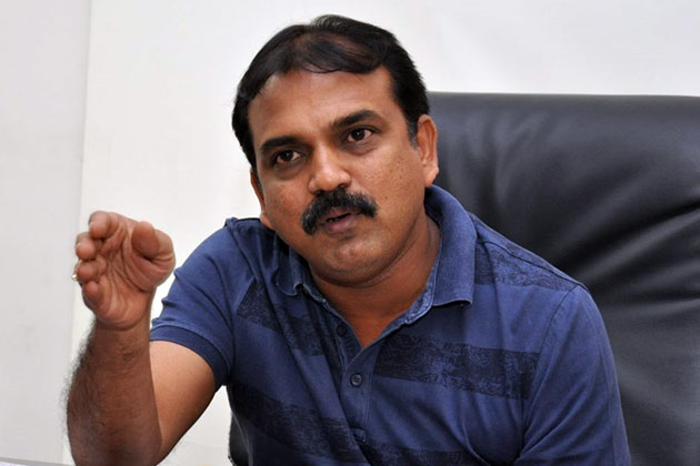 Koratala Siva's Request For Critics