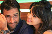 Sakshi Dhoni Booked Under Section 420