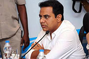 No One Becomes CM by Growing Beard: KTR
