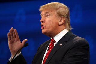 9 things Trump said about H-1B Visa and Outsourcing