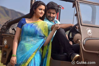 Nenu Local Rocking in USA