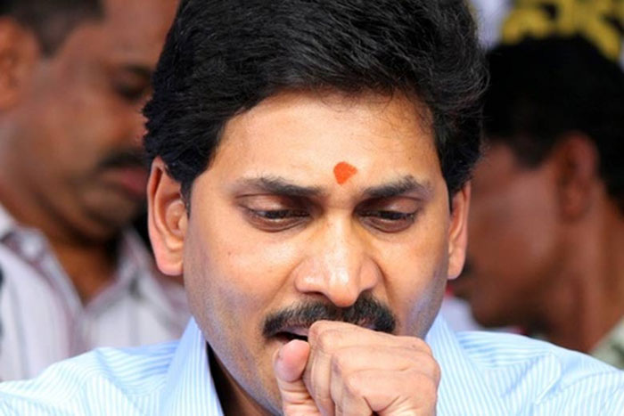 Just 4 Days left For Jagan To Stay @ LotusPond?