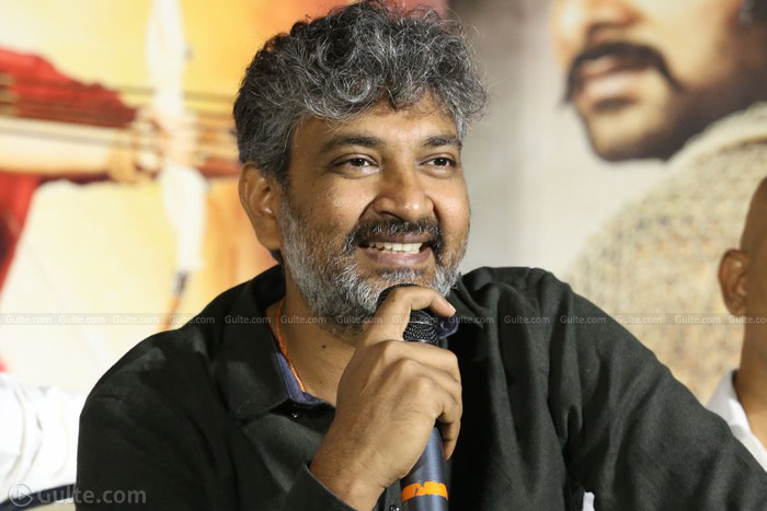 Rajamouli Opens Up on 4 Climaxes for 'Baahubali 2'