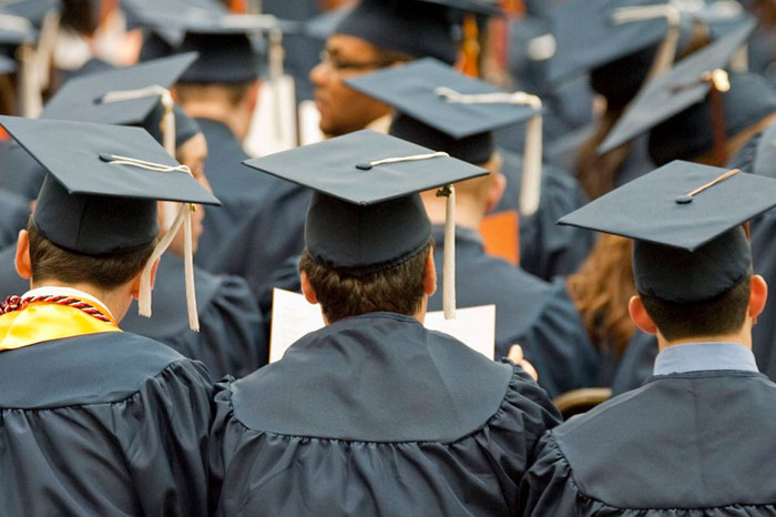 Huge Dip in Foreign Students to US Colleges