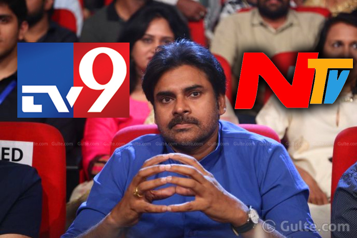 Top Two Channels To Bat For Pawan?
