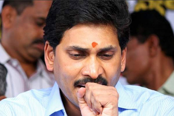 ED Tweets About Searches in Jagan's Firms