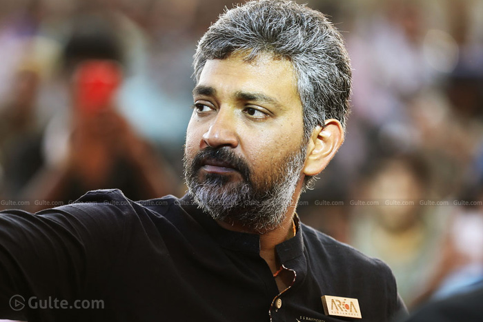 Producers' Attack on Rajamouli!