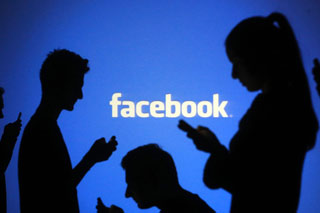 Indian Facebook Users Overtake US Users