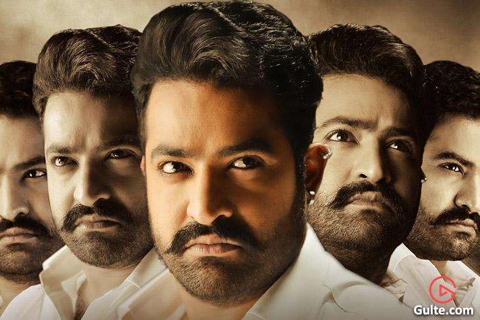 Overseas: Test to NTR's Real Strength