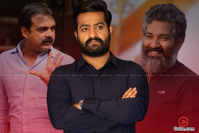 Revealed: The 2 Persons Behind NTR Doing JLK