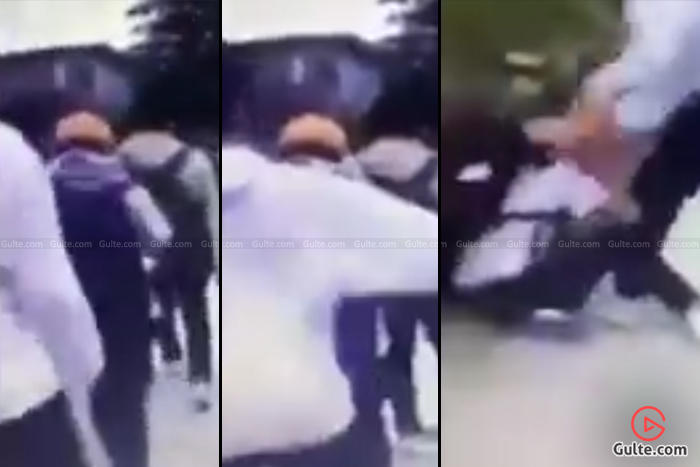 Sikh Teen Student Beaten Up in US, Hate Crime?