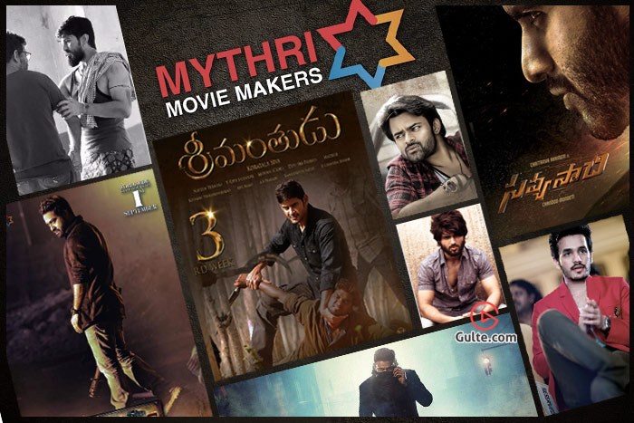 Top Banner Lines Up 15 Films in 2 Years