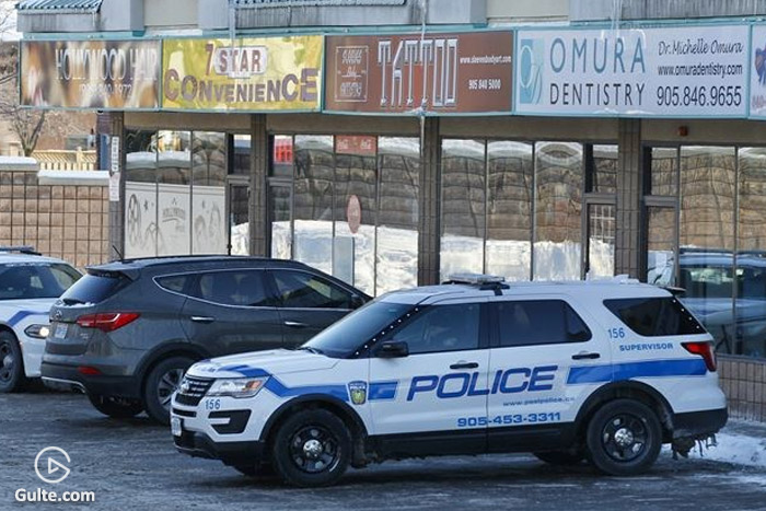 Indian Student Shot in US at Convenience Store