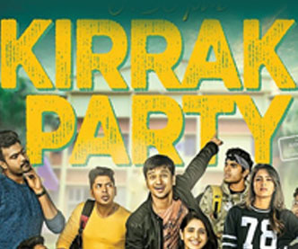 Movie Review: Kirrak Party
