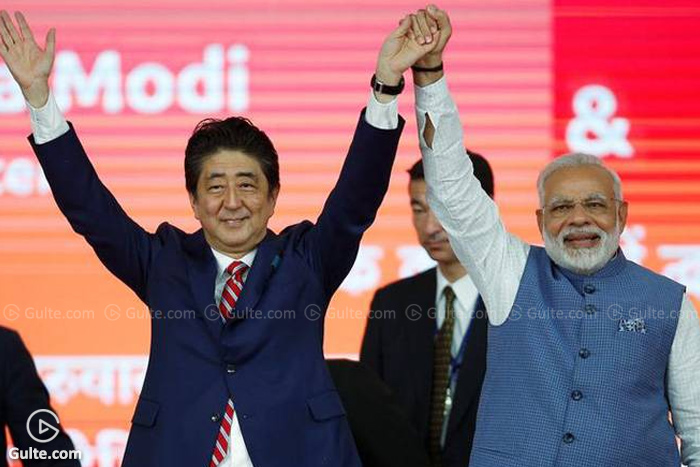 #Indian Techies: Trump Stopping? Japan Welcomes You