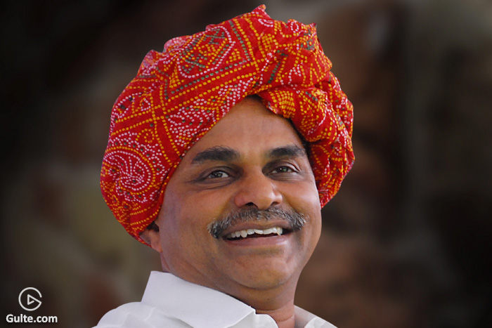 It's Official: YSR Biopic Gets Superstar And A Title