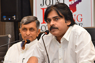 All Fingers Pointing Towards Pawan!