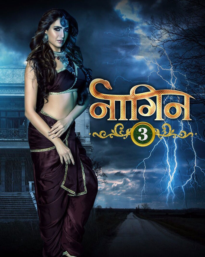 Pic Talk: The New Naagin Is Here!!
