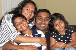 US Car Tragedy: Bodies Of Indian Family Recovered From River