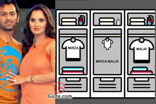 Sania Mirza Confirms Her Pregnancy