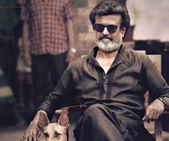 Movie Review : Kaala