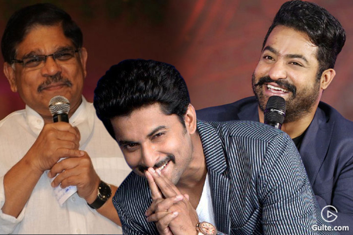 Nani On Big Boss 2: Allu Arvind's Push, Jr NTR's Tips And Handling Stardom