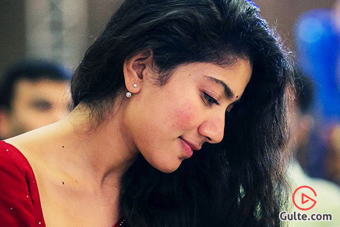Impress Sai Pallavi Only By Making Her Cry