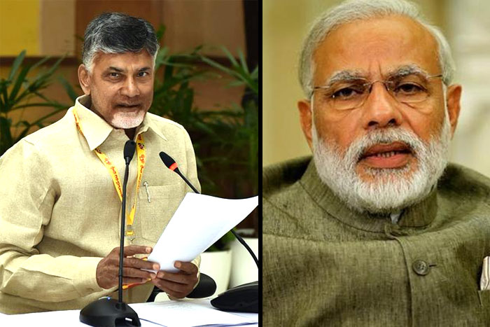 Ahead Of Meeting With Modi, CBN Gains 4 CMs' Support