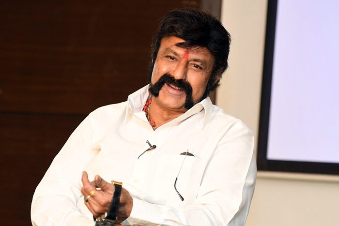 Get Ready For Three: What A Planning Balayya