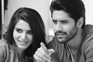 Chay-Sam As 'Married Couple' In Next