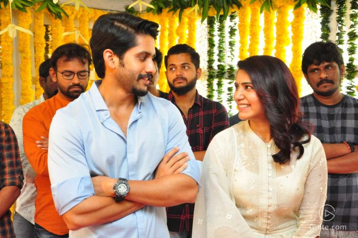 Gallery: #ChaySam4 Movie Launch