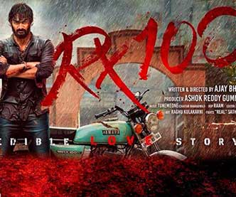 Movie Review: RX 100