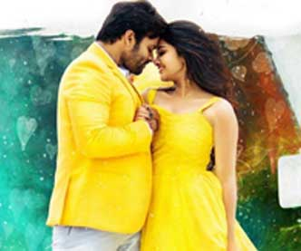 Movie Review: Tej I Love You