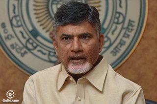 Now, a No-Confidence Motion Against Chandrababu?