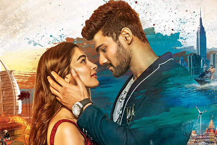 No premieres, Saakshyam to release on Friday in US