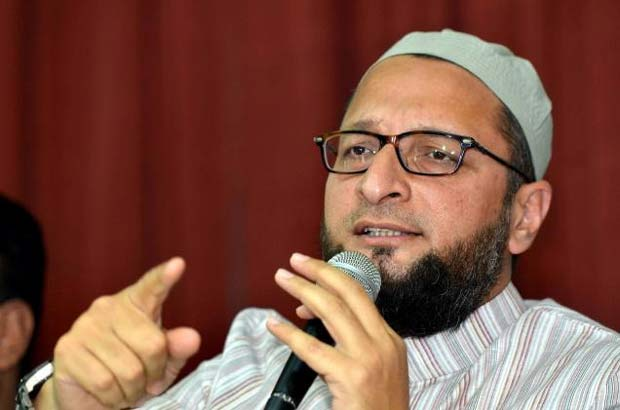 Telangana CM From MIM, Owaisi's Sensational Comments