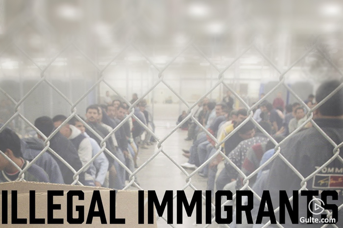US to deport illegal immigrants from Oct 1