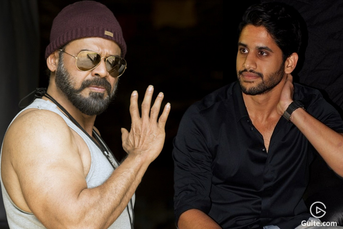 Venky Mama Is Not Shelved: Makers Clarify